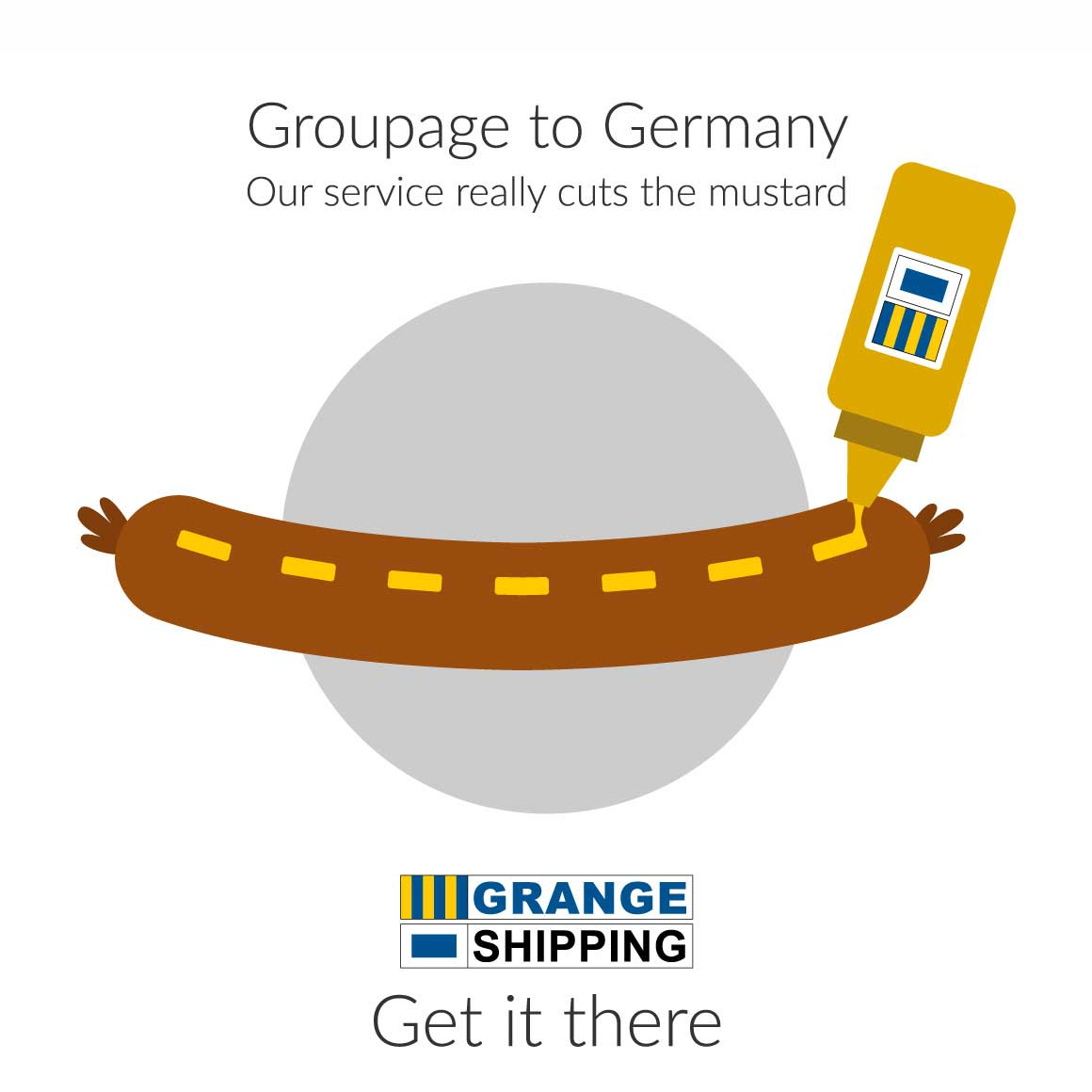 GroupagetoGermany
